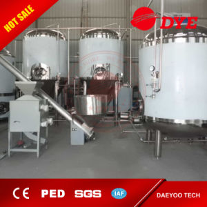 Commercial Beer Brewery Equipment Beer Brewing Equipment for Sale pictures & photos