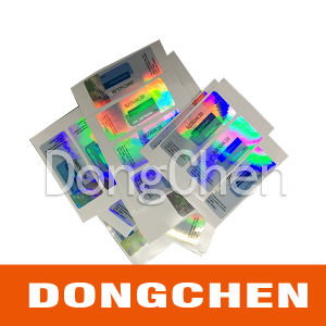 Hologram Testosterone Propionate 100mg/Ml 10 Ml Labels pictures & photos