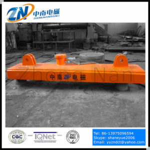 Rectangular Lifting Magnet for Steel Plate Handling MW84 pictures & photos