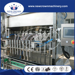 Hot Sale Edible Oil Bottling Plant Good Quality with Ce pictures & photos