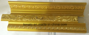 13cm Removeable Wholesale PS Cornice for House Decoration pictures & photos