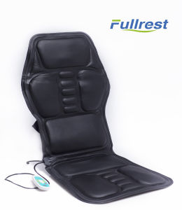 Electric Vibration Chair Massage Cushion Use for Car and Chair pictures & photos