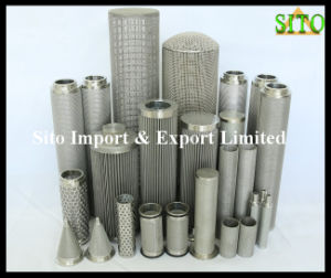 Stainless Steel Mesh Filter Cartridge pictures & photos