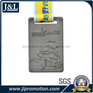 Customer Design Metal Meddalion with High Quality pictures & photos