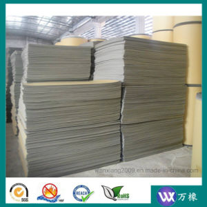 Backing Adhesive PE Foam for Heat Insulation Sound Insulation pictures & photos