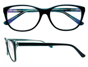 Custom Eyewear New Model Optics Designer Eyewear Frame pictures & photos
