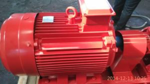 UL Fire Pump with Cheap Price pictures & photos