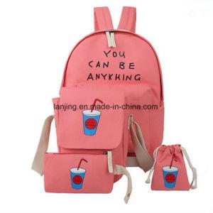 Bw1-058 600d/1200d/1800d Fashion Backpack Bag for School Bag Backpack Sets pictures & photos