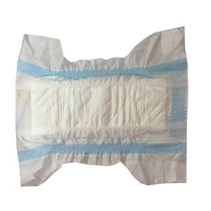 Disposable Products Baby Diapers Cloth Great Quality Soft Type pictures & photos