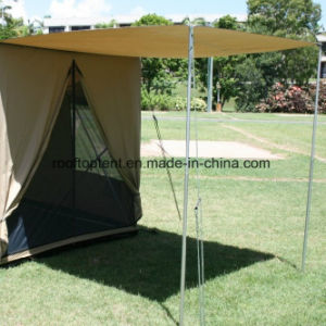 Water Proof Folded Side Awning pictures & photos