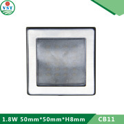 LED Slim Cabinet Light (DC12V. 1.5W) pictures & photos