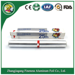 Hotel Usage Aluminum Foil (FA184) Fashion Hotel Usage Aluminum Foil pictures & photos