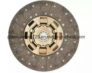 Auto Parts Clutch Driven Plate pictures & photos