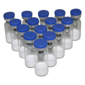 99.5% Body Building Polypeptide Triptorelin (2mg/Vial) pictures & photos