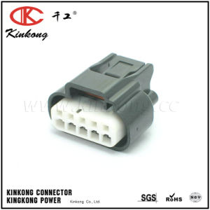 90980-11904 5 Way Female Automotive Electrical Connectors pictures & photos