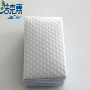 Cleaning Scouring Pad Magic Melamine Sponge pictures & photos