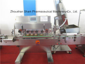 Automatic High-Speed Pharmaceutical Machinery Bottling Capping Machine
