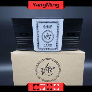 Casino Automatic Poker Card Shuffler (YM-CS03) pictures & photos