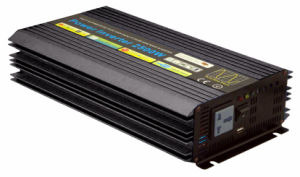 2500W 12V 220V Pure Sine Wave Inverter DC-AV pictures & photos