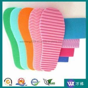 Various Pattern Design Shoe Sole Material EVA Foam Sheet pictures & photos