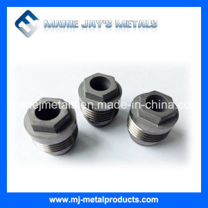Perfect Tungsten Carbide Nozzle for Gas Oil and Sandblasting pictures & photos