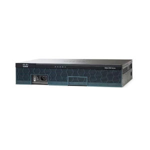 New Cisco Enterprise Ethernet Network Router (CISCO2901-V/K9)