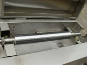 Rotogravure Engravuring Cylinder Cleaning Machine (YG1000) pictures & photos