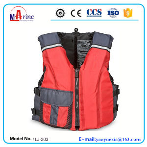 Protection Vest Personalized Life Jacket pictures & photos