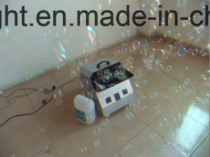 Stage 300W Big Bubble Foaming Machine pictures & photos
