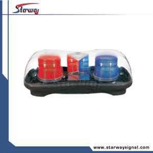 Warning Strobe Light Lightbar Rotator Mini Light Bar (Ltd716) pictures & photos