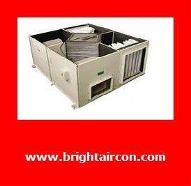 Ceiling Heat Exchanger (heat recovery ventilator)