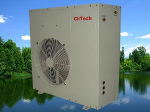 Air Source Heat Pump (CAR-12)