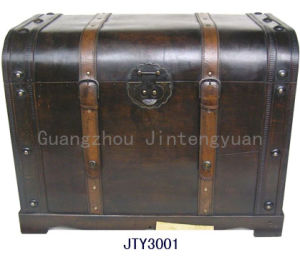 Wooden Box (JTY3001)
