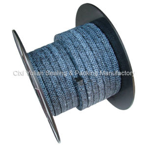 Carbonized Fiber Braided Packing (YL-1210)