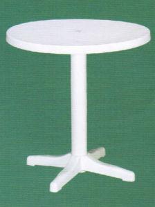 Outdoor Plastic Table (MEZT-T330)