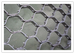 Stainless Steel Thermostable Hexsteel /Hexsteel for Lining Fixing pictures & photos
