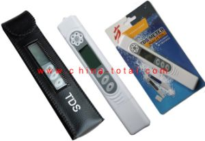 TDS/Conductivity/Temp. Combo Meter (TDS-800) pictures & photos