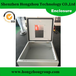 High Quality OEM Fabricate IP66 Metal Cabinet and Housing pictures & photos