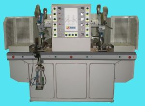 Upper Injection Machine (HC-600)