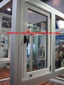Aluminium Windows and Doors pictures & photos