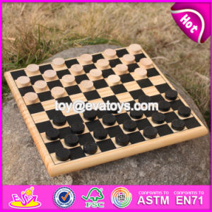 New Design Children Play Wooden Chess Board W11A052 pictures & photos