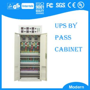 Online UPS Bypass Power Supply pictures & photos