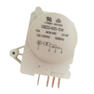High Quality Series Defrost Timer for Refrigerator pictures & photos