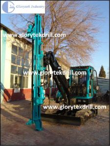 30m Multi-Fuctional Crawler Type Rock Drilling Machine (GL120YW) pictures & photos