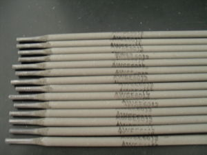 Mild Steel Welding Electrode, Welding Material Aws E6013 pictures & photos
