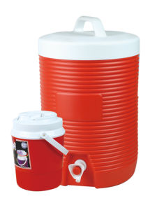 Water Jug and Cooler Box (A4500+A2500)