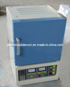Ceramic Fiber Chamber Muffle Furnace (box-1800) pictures & photos