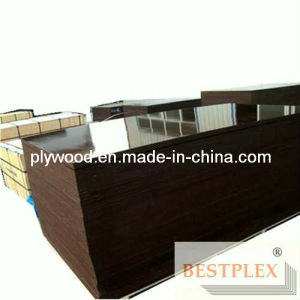 Brown Film Faced Plywood Construction Plywood pictures & photos
