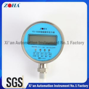 Digital Sensor Manometer Instrument pictures & photos