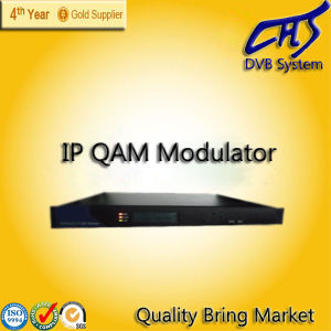 IP QAM Modulator (HT100-31)
